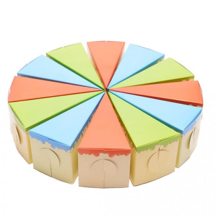 Картотена торта за детска градина / училище