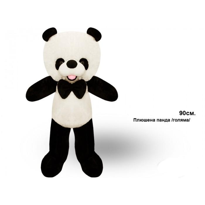 Голяма плюшена панда - подорък за дете