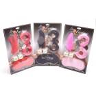 Еротичен комплект - подарък за Свети Валентин