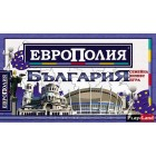 """Европолия България"" голяма - икономическа семейна игра"